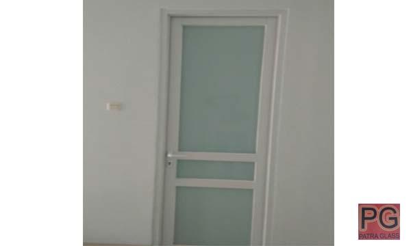 Pintu Aluminium Pemalang
