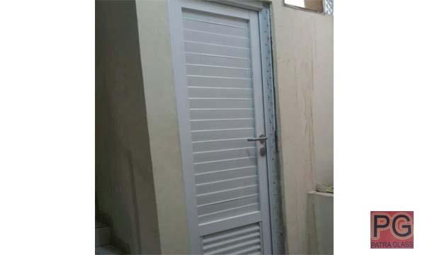 Pintu Aluminium Brebes